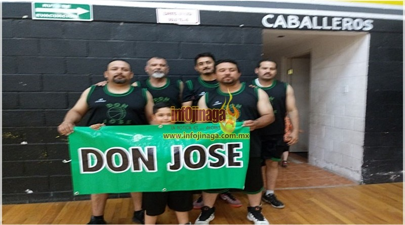 Don Jose Deporte Basquetbol