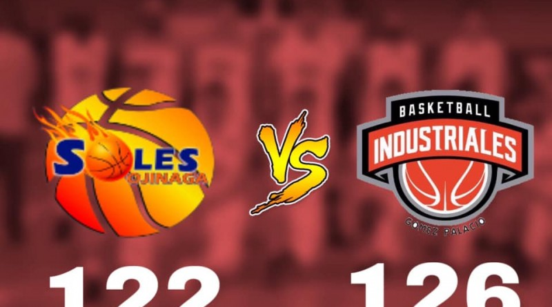 soles vs industriales