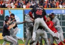 Washington Nationals campeones de la Serie Mundial 2019
